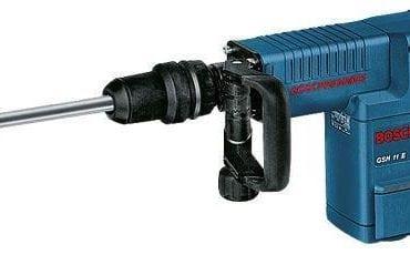 Inchiriere ciocan demolator SDS MAX Bosch GSH 11