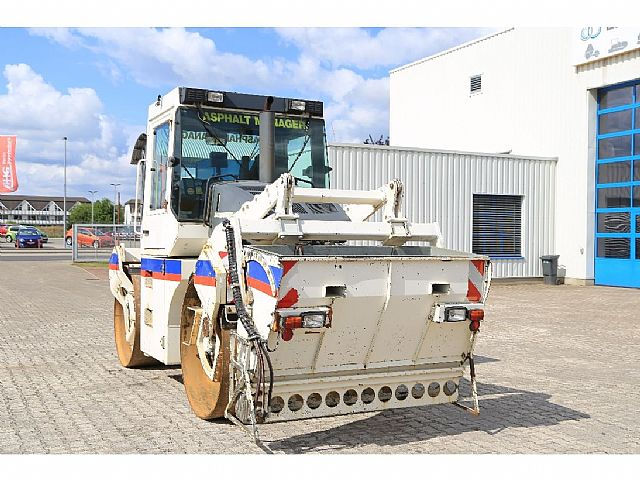 Cilindru Compactor BOMAG BW 174 AD