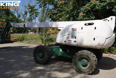 Nacela telescopica diesel H 16 TPX Nr. 86