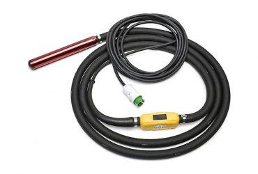 Lance vibratoare M7 AFP ENAR, diametru cap vibrare 65mm, alimentare 42V